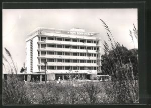 AK Nessebre, Sonnenküste, Das Hotel