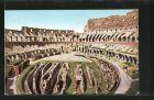 Bild zu AK Roma, Colosseo...