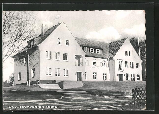 AK Bissendorf, Elisabeth-Frerichs-Heim
