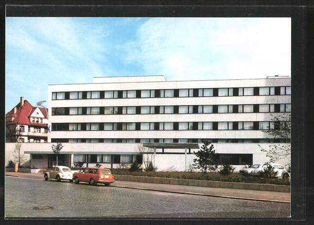 AK Hannover, DRK-Krankenhaus