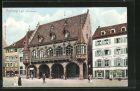 Bild zu AK Freiburg, Kauf...
