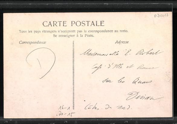 Fotomontage-AK Namenstag Ernestine, Buchstaben mit Damenportraits 1