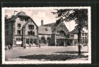 Bild zu AK Eisenach, Bahn...