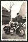 Bild zu Fotografie Motorr...