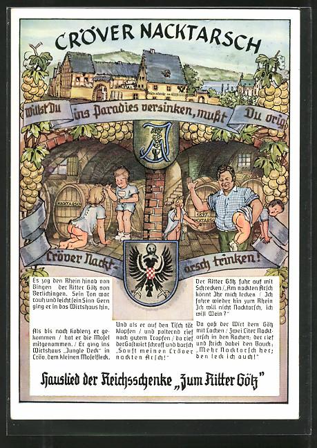 AK Weinort Cröve,