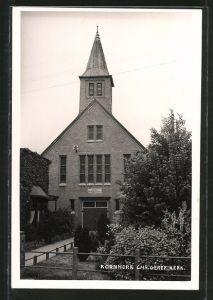AK Kornhorn, Chr. Geref. Kerk