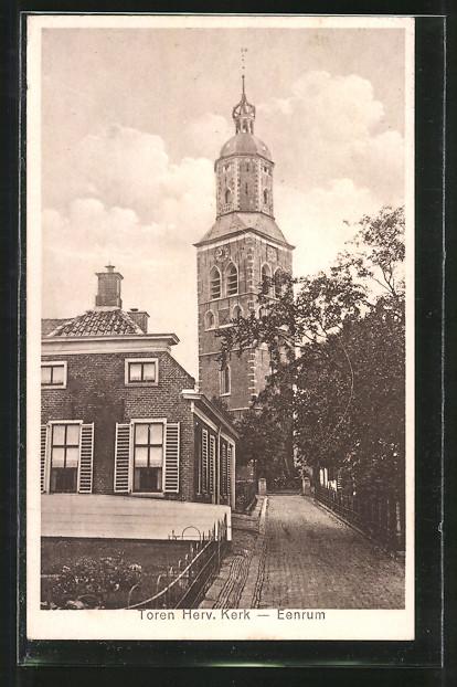 AK Eenrum, Toren Herv. Kerk