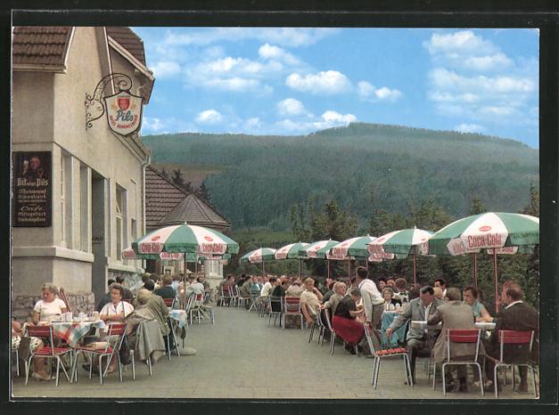 AK Attendorn, Hotel Himmelreich