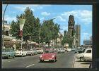 AK Berlin-Charlottenburg, Porsche 356 auf dem Kurfürstendamm