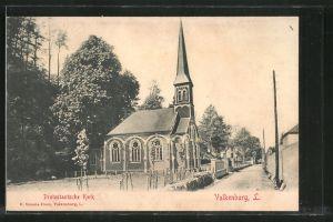 AK Valkenburg, Protestantsche Kerk