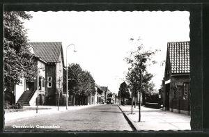 AK Ossendrecht, Gemeentehuis
