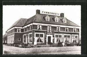 AK Hoogerheide, Hotel-Café-Restaurant Het Pannenhuis