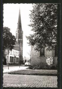 AK Ossendrecht, Kath. Kerk