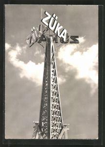 AK Zürich, kantonale Landwirtschafts-und Gewerbe-Ausstellung 1947,