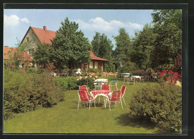Hotel Cafe Schauinsland Horn Bad Meinberg