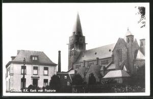 AK Silvolde, R. K. Kerk met Pastorie