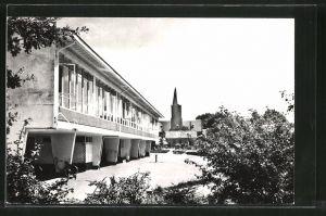AK Elspeet, N.H. School