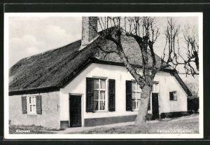 AK Elspeet, Veluwsche Boerderij, Bauernhaus