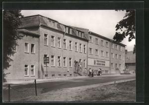 AK Buckow, FDGB-Erholungsheim
