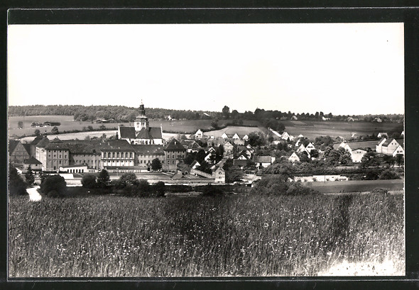 AK Kaisheim, Panorama 0