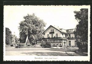 AK Bennekom, Hotel Neder-Veluwe