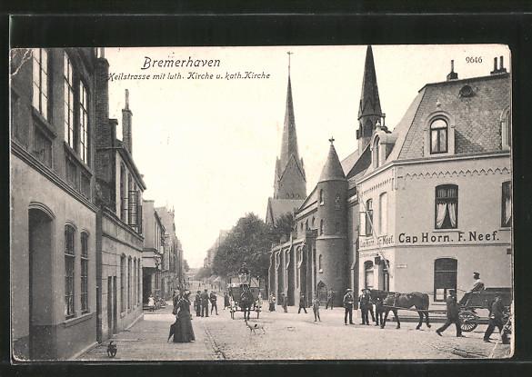 Edelsteine Bremerhaven