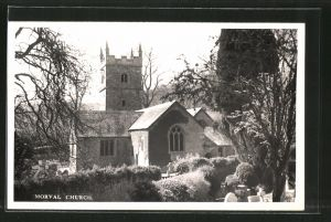 AK Morval, Old Church