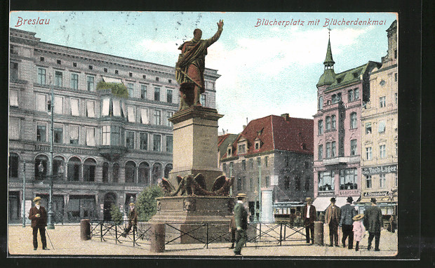 https://img.oldthing.net/7580/27317971/0/n/7317740/AK-Breslau-Bluecherplatz-mit-Bluecherdenkmal.jpg