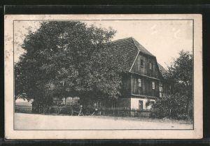 AK Ehrenhain, Gasthaus Arno Bachmann