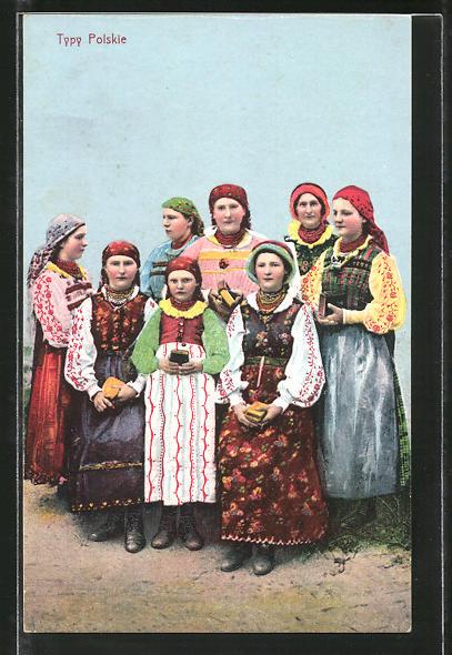 Datierung polnisches Mädchen