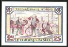 Bild zu Notgeld Freiburg ...
