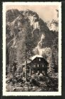 AK Compton-Hütte, Berghütte am Reiskofel