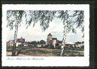 AK Konitz, Blick von der Birkenallee