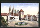 Bild zu AK Regensburg, Mo...