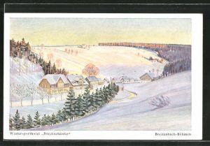 AK Breitenbach, Wintersporthotel