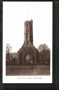AK Kings Lynn, Greyfriars Tower