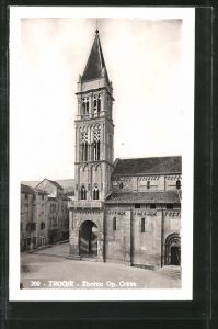 AK Trogir, Zborno Op. Crkva