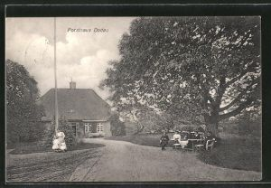 Forsthaus Dodau