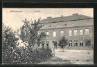 Bild zu AK Petershagen, P...