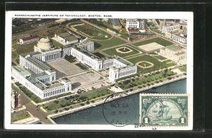 AK Boston, MA, Massachusetts Institute of Technologie
