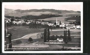 AK Lembach im Mühlkreis, Panorama