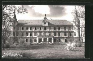 AK Wels, Volksbildungsheim Schloss Puchberg