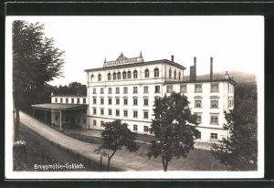 AK Goldach, Firma Bruggmühle-Goldach