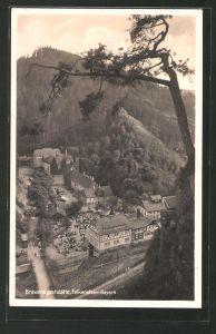 AK Falkenstein, Brauereigaststätte