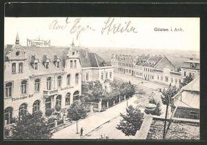 AK Güsten, Hotel Thüringer Hof