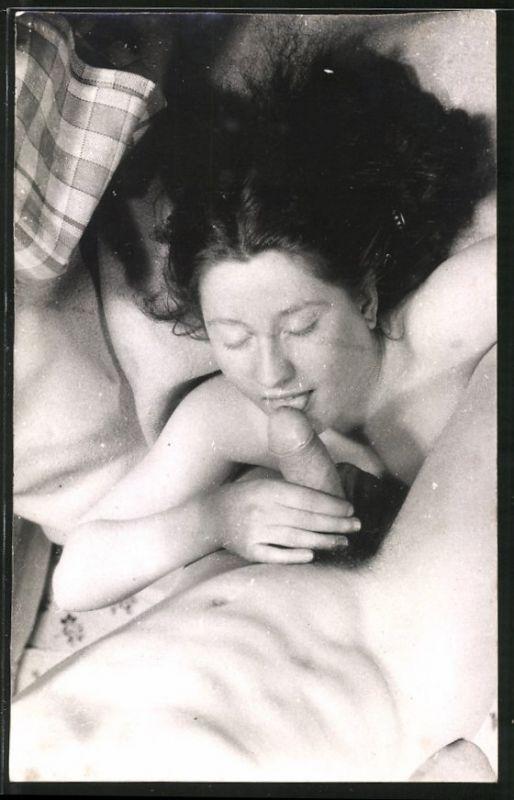 Frauen Oralverkehr