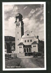AK Siebnen, Kath. Kirche