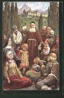 Bild zu AK P. Theodosius ...