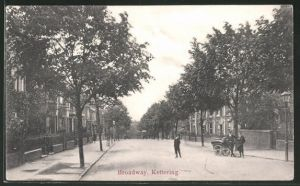 AK Kettering, Broadway