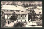 Bild zu AK Waltersdorf, G...